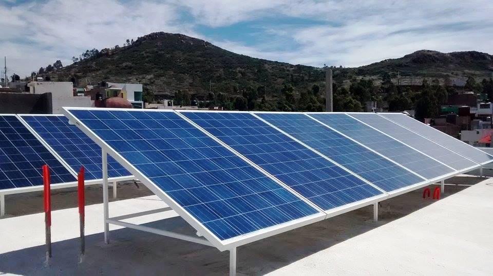 Nosotros Fotoceldas Aguascalientes Paneles Solares